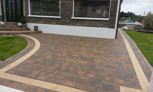 block paving company cork