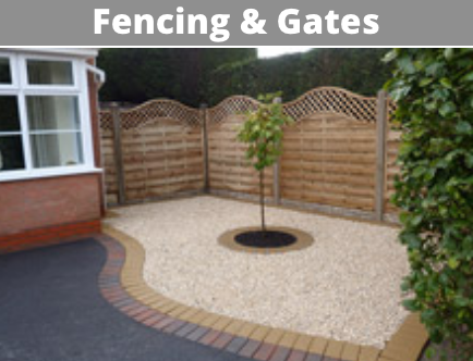 fencing and gates cork