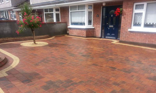 paving company cork