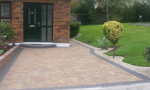 tarmac driveways services cork